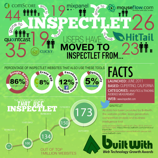 Inspectlet Infographic